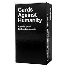 where can you buy cards against humanity cards against humanity target