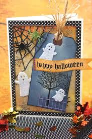 87 best cards memory box die cuts fall halloween images on