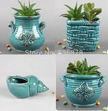 buy cute bathtub bonsai pot planter plant flower desktop key