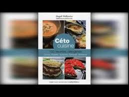 cuisine gratuit gratuit céto cuisine magali walkowicz