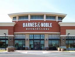 Barnes And Noble Employee Book Signing At Barnes U0026 Noble Chattanooga Tn