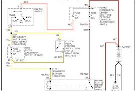 2003 jeep liberty starter wiring diagram wiring diagram and