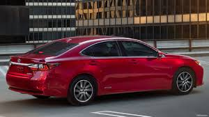 lexus of west kendall service department view the lexus es hybrid null from all angles when you are ready