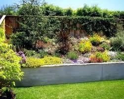 Remodel Backyard Sloped Backyard Design Ideas Landscape On A Hill Design Pictures