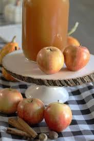 apple pie moonshine recipe everyday party magazine