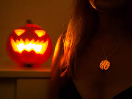 halloween jewelry my glow jewelry