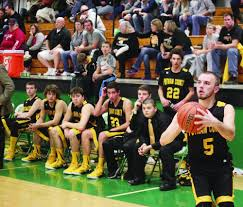 bureau vall panthers place second in tourney putnam county record