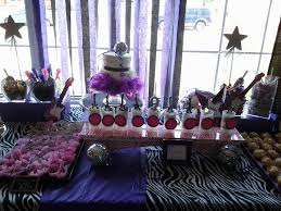 rock star birthday party favor ideas u2014 all home ideas and decor