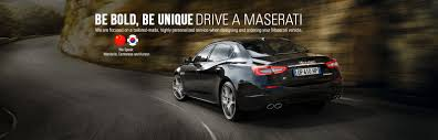 new u0026 pre owned luxury cars at gold coast maserati in ny