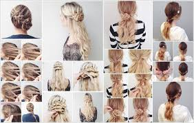 heatless hair styles 16 heatless hairstyles that are ideal for summer