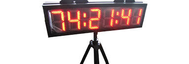 digital countdown timer countdown timer led countdown timer