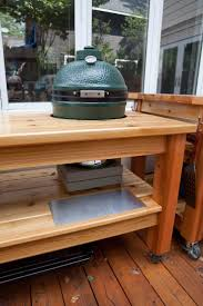 47 best bbq cart images on pinterest outdoor kitchens grill