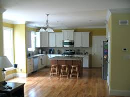 paint ideas for living room and kitchen kitchen living room paint colors ideas for and regarding open 3