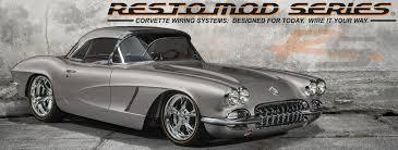 1967 corvette restomod for sale restomod wiring harnesses for corvettes