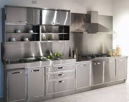 Metal Kitchen Cabinets Manufacturers Ideas Kitchen Remodel - Metal kitchen cabinets