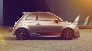 fiat 2017 fiat 500e photo and video gallery