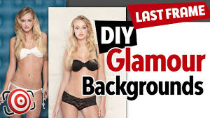 boudoir photography lighting tutorial diy glamour photography backgrounds and 2 3 light glamour portrait