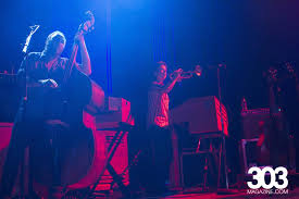 Blind Piolet Review Blind Pilot Reveals Musical Insight At The Ogden 303