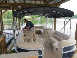 Boat Upholstery Repair Reliable Boat Upholstery Service Provider In Stillwater Mn 55082
