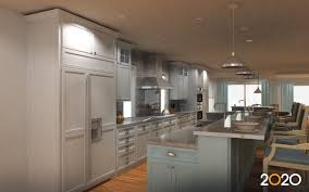 software to design kitchen free download