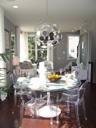Ghost Dining Chair 14 Best Ghost Chair Obsession Images On Pinterest Dining Rooms