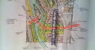 urban design sketch diagram by katrin kontou site analysis