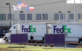 bureau fedex blast sends bombing investigators to fedex center