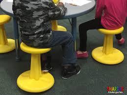 do you wobble wobble chair love sharing kindergarten