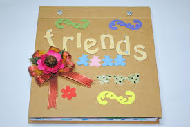 how to create a great scrapbook with friends for girls 6 steps