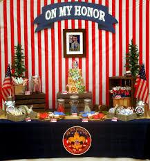 Eagle Scout Flag Boy Scout Room Decor Elegant The Carver Crew An Eagle Scout Court
