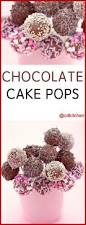 check out chocolate cake pops it u0027s so easy to make chocolate