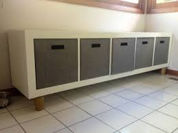 ikea hack bench bookshelf furniture home furniture home diyreuserepurposeikea hack turned an