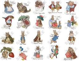 rabbit by beatrix potter the original rabbit by beatrix potter embroidery designs an