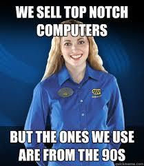 Best Buy Memes - best buy employee memes quickmeme