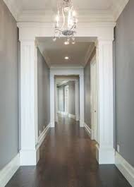 grey walls dark floors dark hardwood flooring grey walls