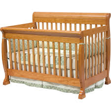 Babyletto Modo 3 In 1 Convertible Crib With Toddler Rail by Furniture Charming Davinci Kalani 4 In 1 Convertible Crib Wood