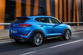 hyundai tucson 2016 2016 hyundai tucson on sale in australia from 27 990