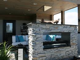 Double Sided Fireplace Canada Interior Double Sided Fireplace Not See Through U2014 Modern Home