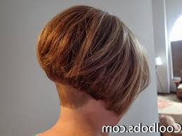 back view of wedge haircut short wedge haircuts back view hairstyle picture magz