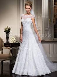 wedding dress wholesale wholesale lace wedding dresses with beadings 2017 designer a line