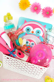 53 best baskets for babies images on pinterest baby gift