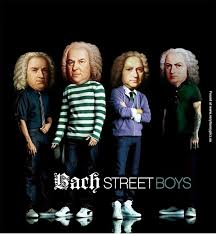 Boy Band Meme - the oldest boy band in the world very funny pics