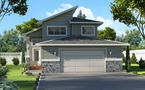 bi level floor bi level floor plans with attached garage