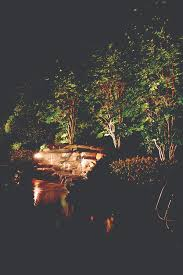 Backyard Led Lighting Pools And Ponds Outdoor Lighting Perspectives Of Northern New Jersey