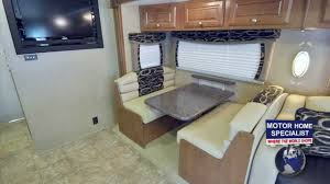 Rv With Car Garage The Ultimate Toy Hauler Motorhomes Outlaw Class A Motorhomes With