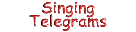 cheap singing telegrams elvis singing telegrams
