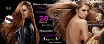 Skin Weft Seamless Hair Extensions by Remi Hair Extensions