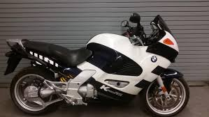 bmw k motorcycles for sale in ohio