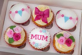 cupcakes for mom u2013 idée d u0027image de gâteau