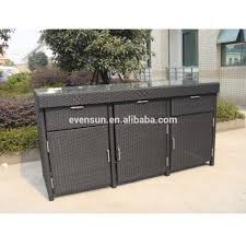 list manufacturers of outdoor rattan storage cabinets buy outdoor